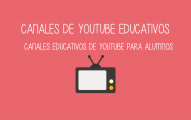 canales de universidades en youtube